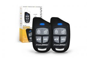 Compustar Car Alarms & Remote Starters by Tint Works in Columbus, OH