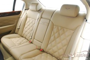 Leather Interior | Tint Works Ohio - #1 in the Greater Columbus Region